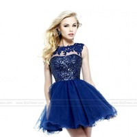 How to Choose A-line Homecoming Dresses