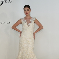 L'ezu Bridal Fall 2015