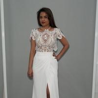 Riki Dalal Haute Couture Fall 2015