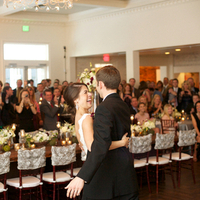 Lindsay and Dustin's First Dance
