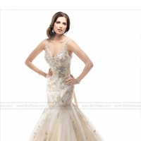Maggie Sottero – you deserve to have the wedding dress