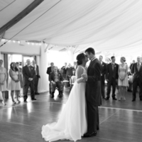 Stephanie and Shaun's First Dance