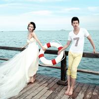 Tips on Shopping Beach Wedding Dresses