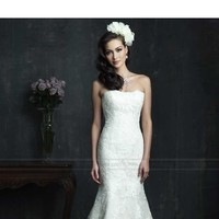 The best Allure wedding dress