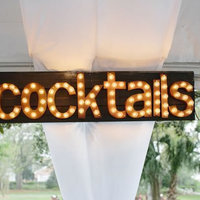 10 Awesome Bar Signs You Need For Your Wedding