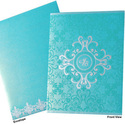 1414758940 thumb photo preview turquoise christian wedding invitations