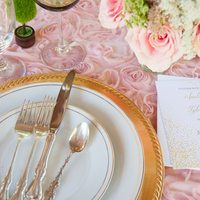 Flowers & Decor, Stationery, Wedding Style, white, gold, Invitations, Place Settings, Fall Weddings, Spring Weddings, Shabby Chic Weddings, Vintage Weddings, Glam Wedding Flowers & Decor, Shabby Chic Wedding Flowers & Decor, Romantic Weddings, romantic wedding flowers & decor, barn weddings, styled shoots, oklahoma weddings