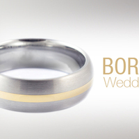 Mad #Tungsten #Rings