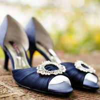 Sarah's Bridal Shoes