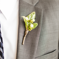 Jacob's Boutonniere