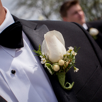 Mike's Boutonniere