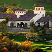 Shady Canyon Golf Club
