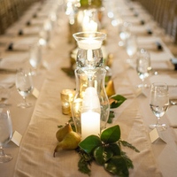 Festive Winter Tablescapes