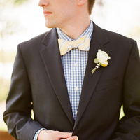 Casual Preppy Groom