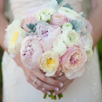 Kirsty's Garden Style Bouquet