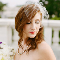 Modern Vintage Wedding Makeup
