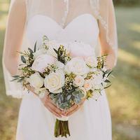 Romantic Winter Bouquet