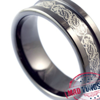 Any #tungsten #rings