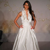 inspiration for reception dress