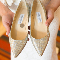 Julia's Bridal Shoes