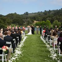 Julia and Simon's Ceremony