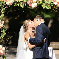 Loryn and Zach's Kiss