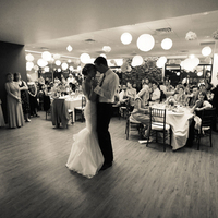 Loryn and Zach's First Dance