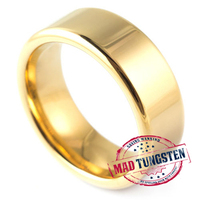 Wedding Tungsten Rings