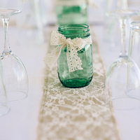 Sweet Lace Tablescapes