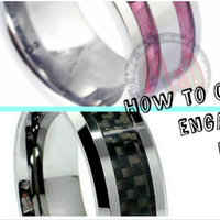Tips for choosing engagement rings by Mad tungsten Rings Australia