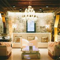 NYE Wedding Lounge