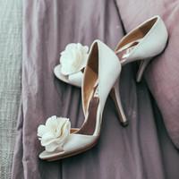 Mari's Bridal Shoes