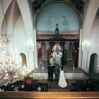 Mari and John's Ceremony