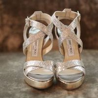 Beth's Bridal Shoes