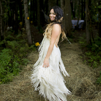 Kristen's Bridal Style