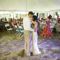 Kristen and Siya's First Dance