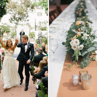 Our 10 Favorite Real Weddings of 2014