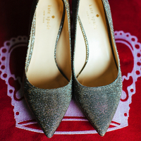 Yvonne's Bridal Shoes