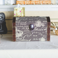 Travel Themed Welcome Table