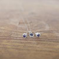 Sapphire Bridal Jewelry