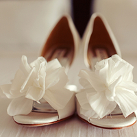 Nicole's Bridal Shoes