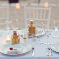 Mexico Inspired Wedding Favors