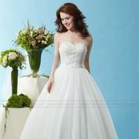 Eden Bridals BL122