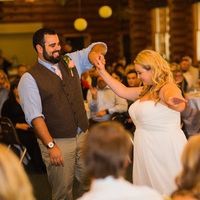 Holly and Marshall's First Dance