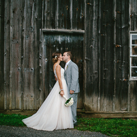 Brooke and Patrick's Perfect Day