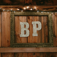 Romantic Barn Decor