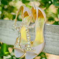 Amber's Bridal Shoes
