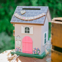 Cottage Card Box