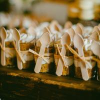 Adorable Dessert Display