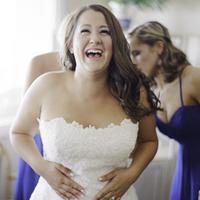 Elizabeth's Bridal Beauty